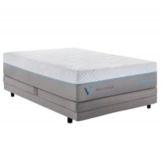 Village Family Clinic Discusses the ChiroSlumber Mattress as the Mattress of Choice for General Spine and Back Health
