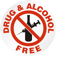 DOT Drug and Alcohol FREE | NJ DOT Physicals