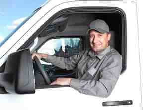 15396285-handsome-truck-driver