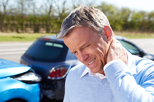 Village Family Clinic - Whiplash Car Accident Injury
