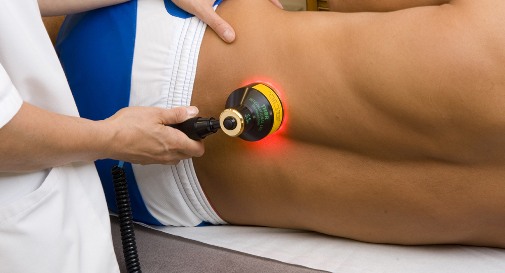 Village Family Clinic Cold Laser Therapy