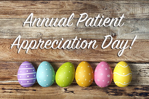 Village Family Clinic - Patient Appreciation Day