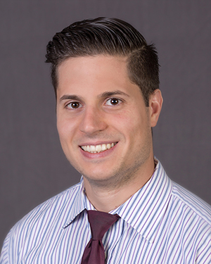 Dr. Tyler Carlock - Village Family Clinic